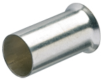 End Sleeve Ferrule w/o Collar