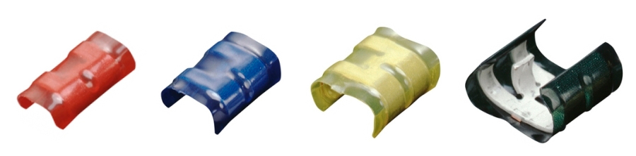 Sample picture of Shield-Kon® terminals