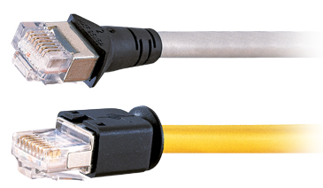 Shielded Modular Plug Connectors